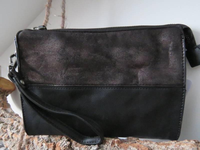 Schoudertas Uitgaan : Leuke clutch schoudertas van zaza z bella regalo